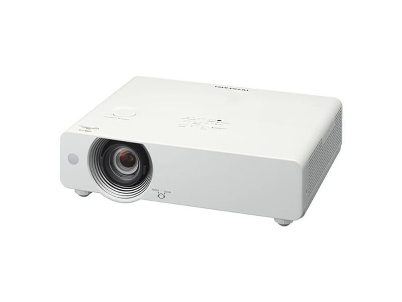 data projector hire